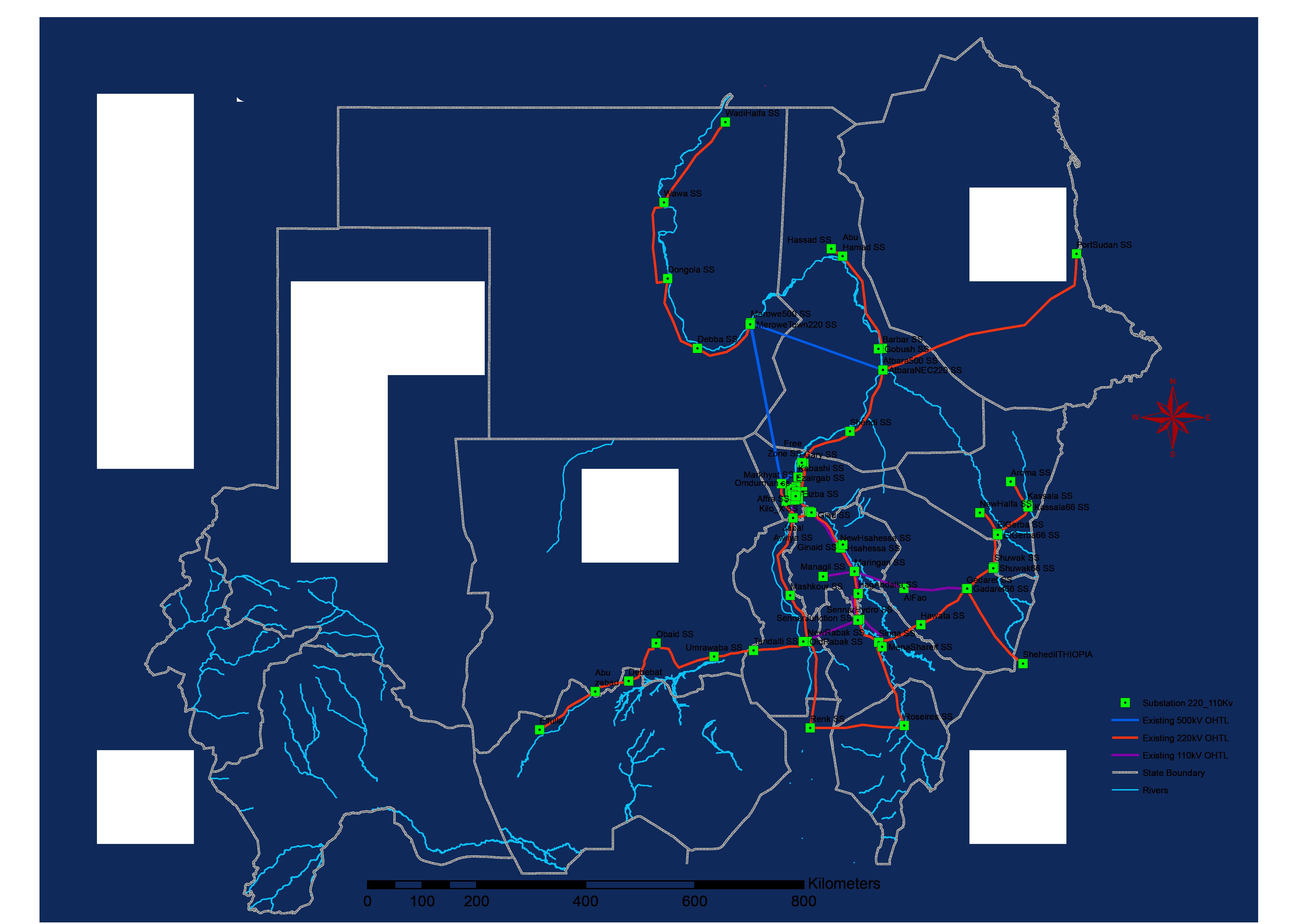 الشركة السودانية لنقل الكهرباء-wrap-map